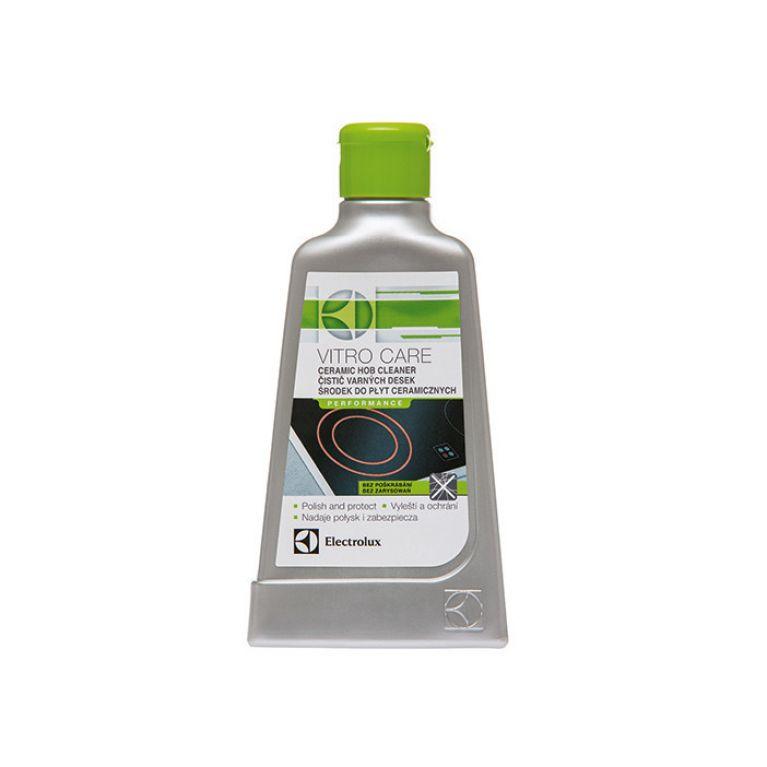 Detergente per Piani Cottura in Vetroceramica